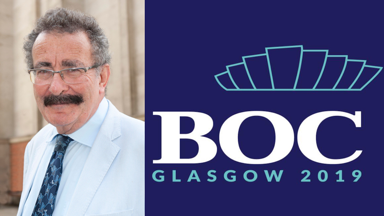 Acclaimed IVF pioneer to open British Orthodontic Conference 2019