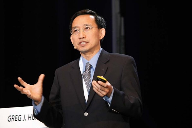 Greg Huang to present findings from large, prospective, practice-based network study at BOC 2019