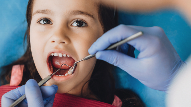 Children with immune deficiencies more likely to develop periodontal disease