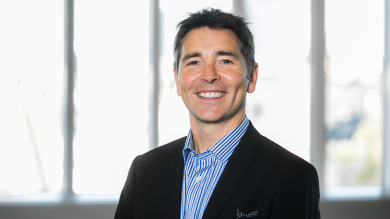 """Interview with Dr David Warning on UK orthodontics: """"Overall, we are in a positive place"""""""