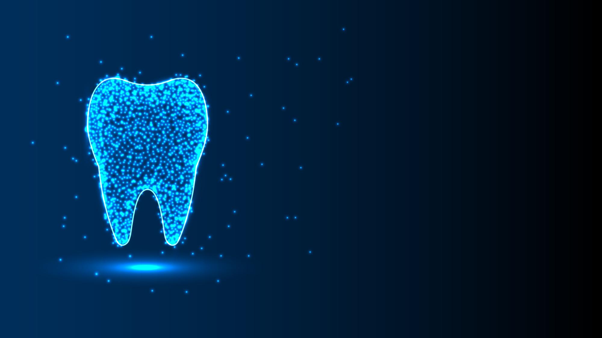 Disruptive technology—enhancing dentistry