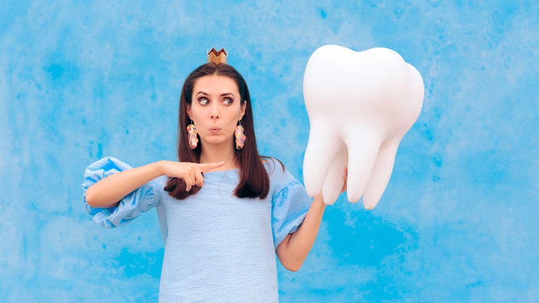 Dental clinic in the cloud: Toothfairy app receives £3million funding boost
